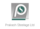 Prakash Steelage Ltd